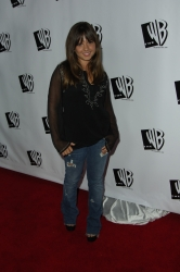 Photos de Mackenzie Rosman - WB All Star Celebration - 3
